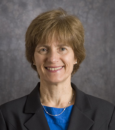 Ann P. Burnham, MD