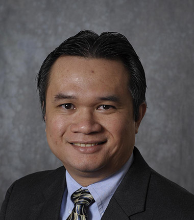 Truong Huynh, MD