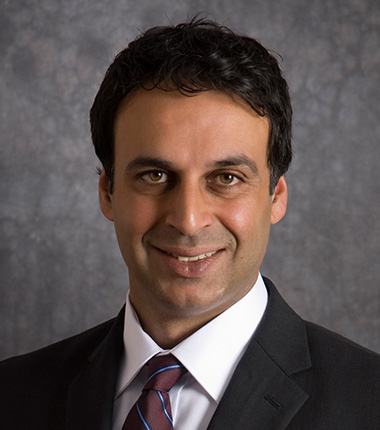 Atif Khan, MD, FACS