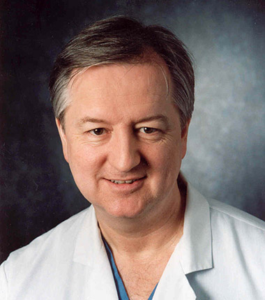 Thomas G. Lareau, MD, FACEP