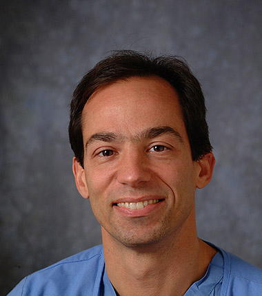 Mark A. Moschella, MD