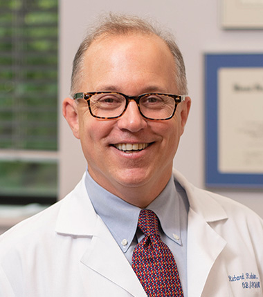 Richard Rubin, MD, FACOG