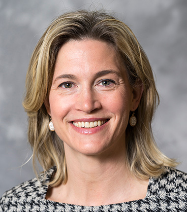 Laura Silk, MD