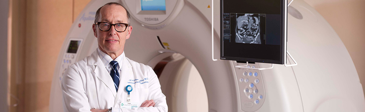 CT Scan Imaging Radiology