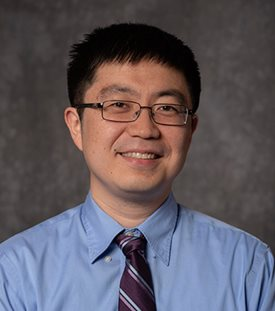 Peter Zhao, MD